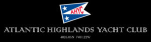 Atlantic Highlands Yacht Club logo
