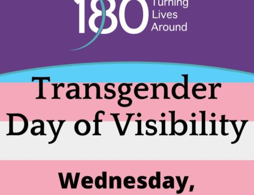 12th Annual International Transgender Day of Visibility