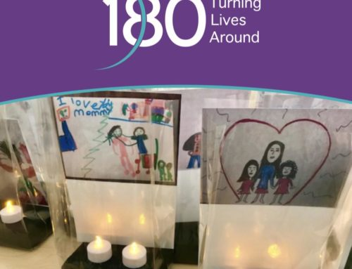 Red Bank Luminaries to Shine a Light on Children Affected by Domestic Violence