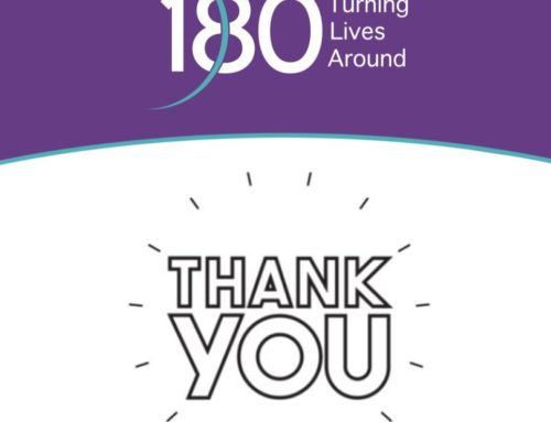 National Volunteer Appreciation Week: Thank you to 180's volunteer crisis response team!