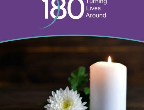 180 Mourns the Tragic Death of Yasemin Uyar