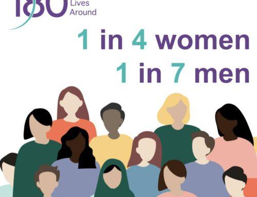 October 2021: National Domestic Violence Awareness Month